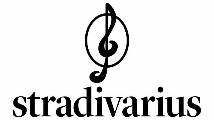Stradivarius Emblem