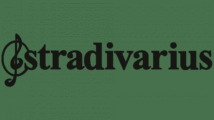 Stradivarius Logo 2012-present