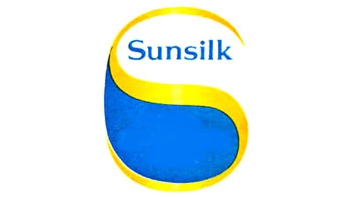 Sunsilk Logo 1963-2008