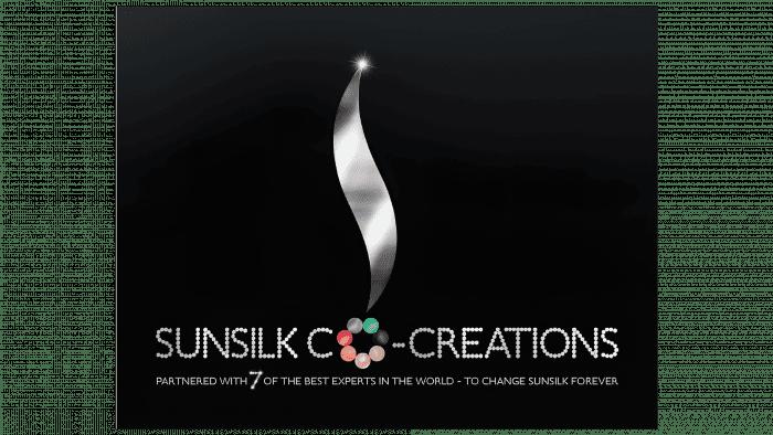 Sunsilk Logo 2009-2011