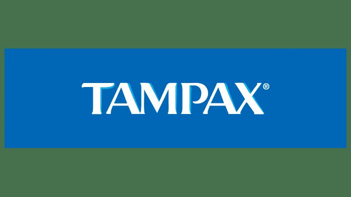 Tampax Emblem