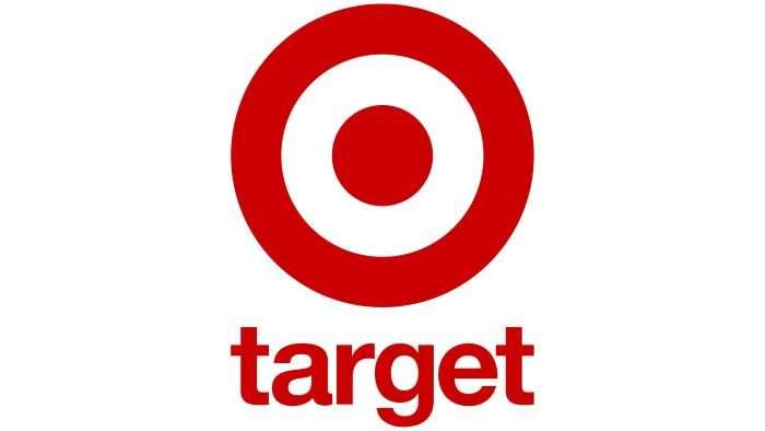 Target Logo 2018-present