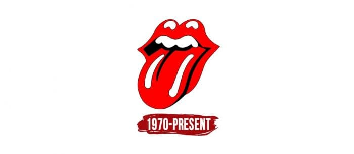 The Rolling Stones Logo History