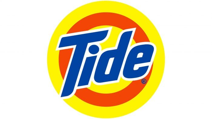 Tide Logo 2014-present