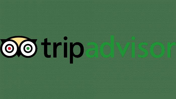 TripAdvisor Logo 2000-2020