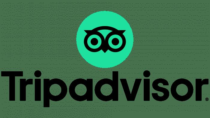 Tripadvisor Emblem