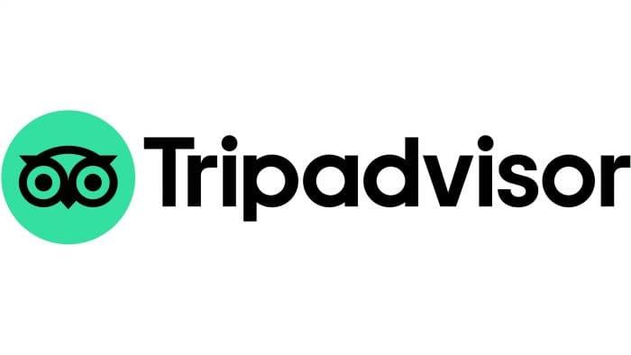 Tripadvisor Logo 2020-present