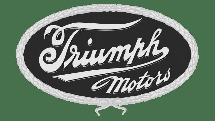 Triumph Logo 1915-1922