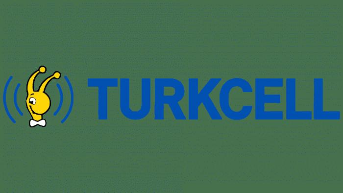 Turkcell Logo 2005-2011