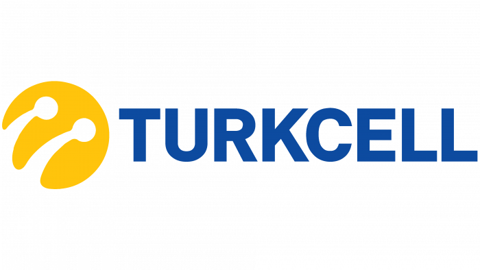 Turkcell Logo 2018-present
