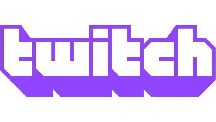 Twitch Logo 2019-present