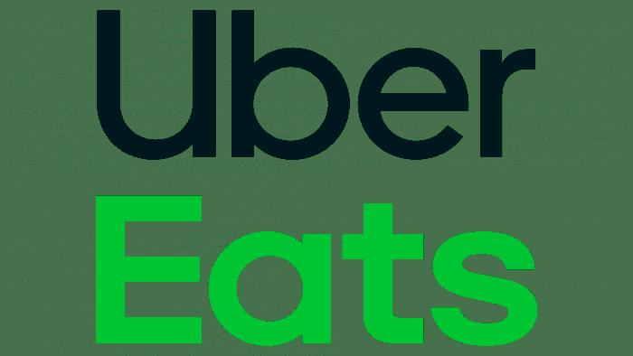 Uber Eats Emblem