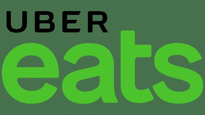 Uber Eats Logo 2017-2018