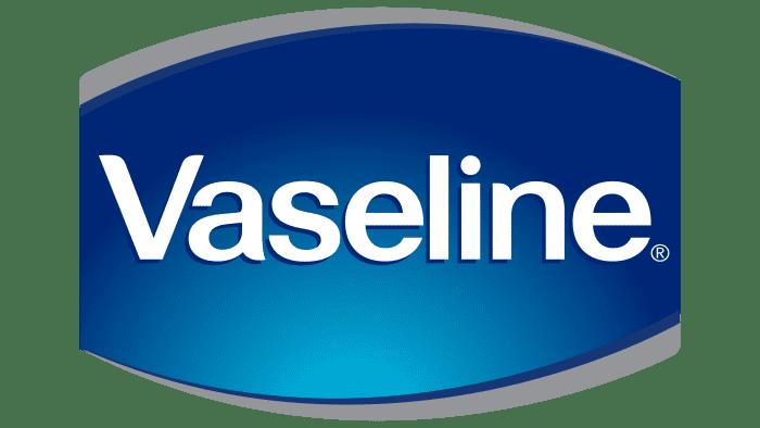 Vaseline Logo 2006-2018