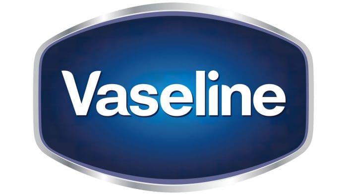 Vaseline Logo 2018-present