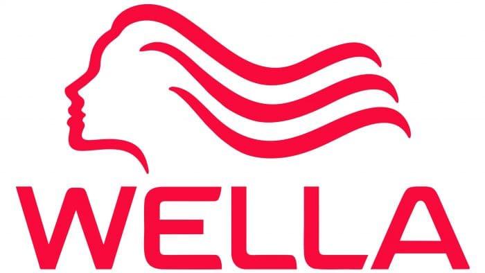 Wella Logo 2009-present