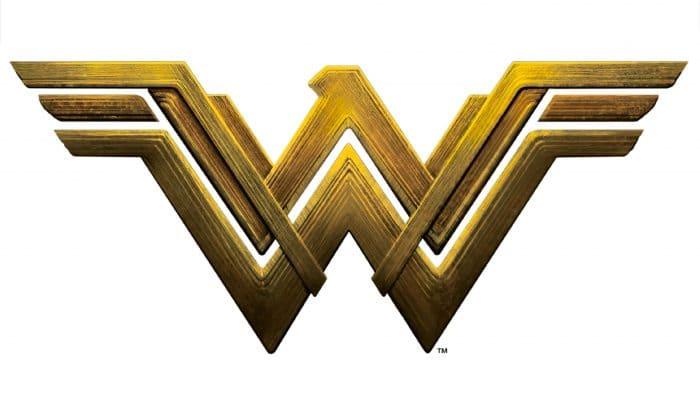 Wonder Woman Logo 2016-present