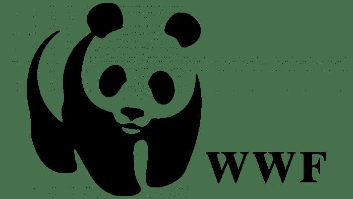 World Wide Fund for Nature (WWF) Emblem