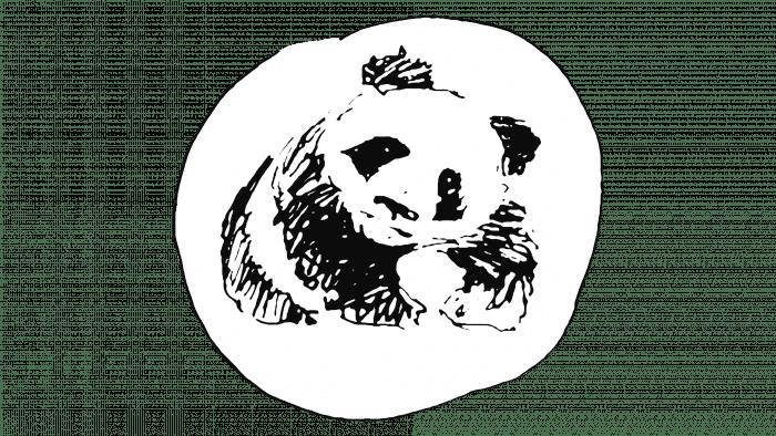 World Wildlife Fund Logo 1961