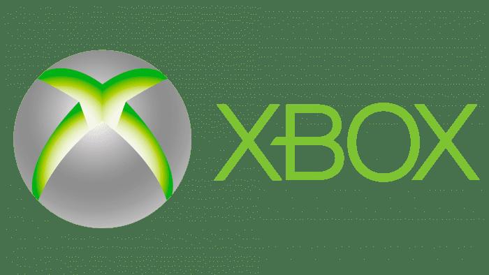 Xbox Logo 2005-2010
