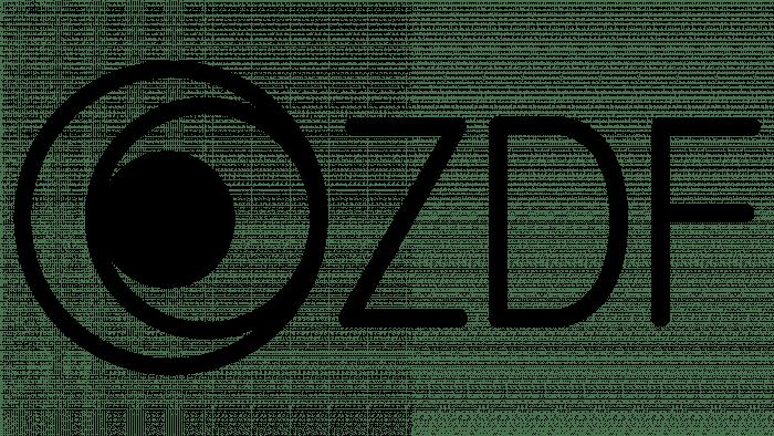 ZDF Symbol