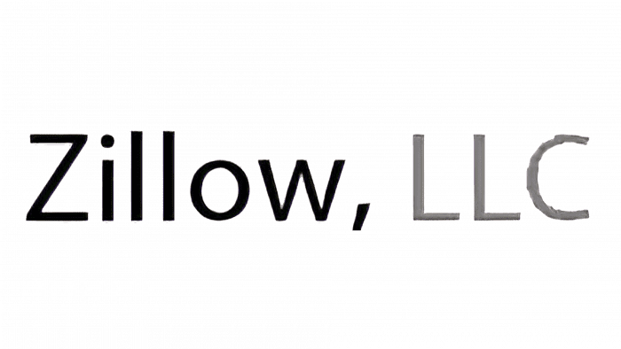 Zillow Logo 2004-2006