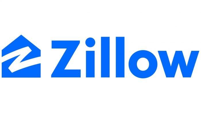 Zillow Logo 2019-present