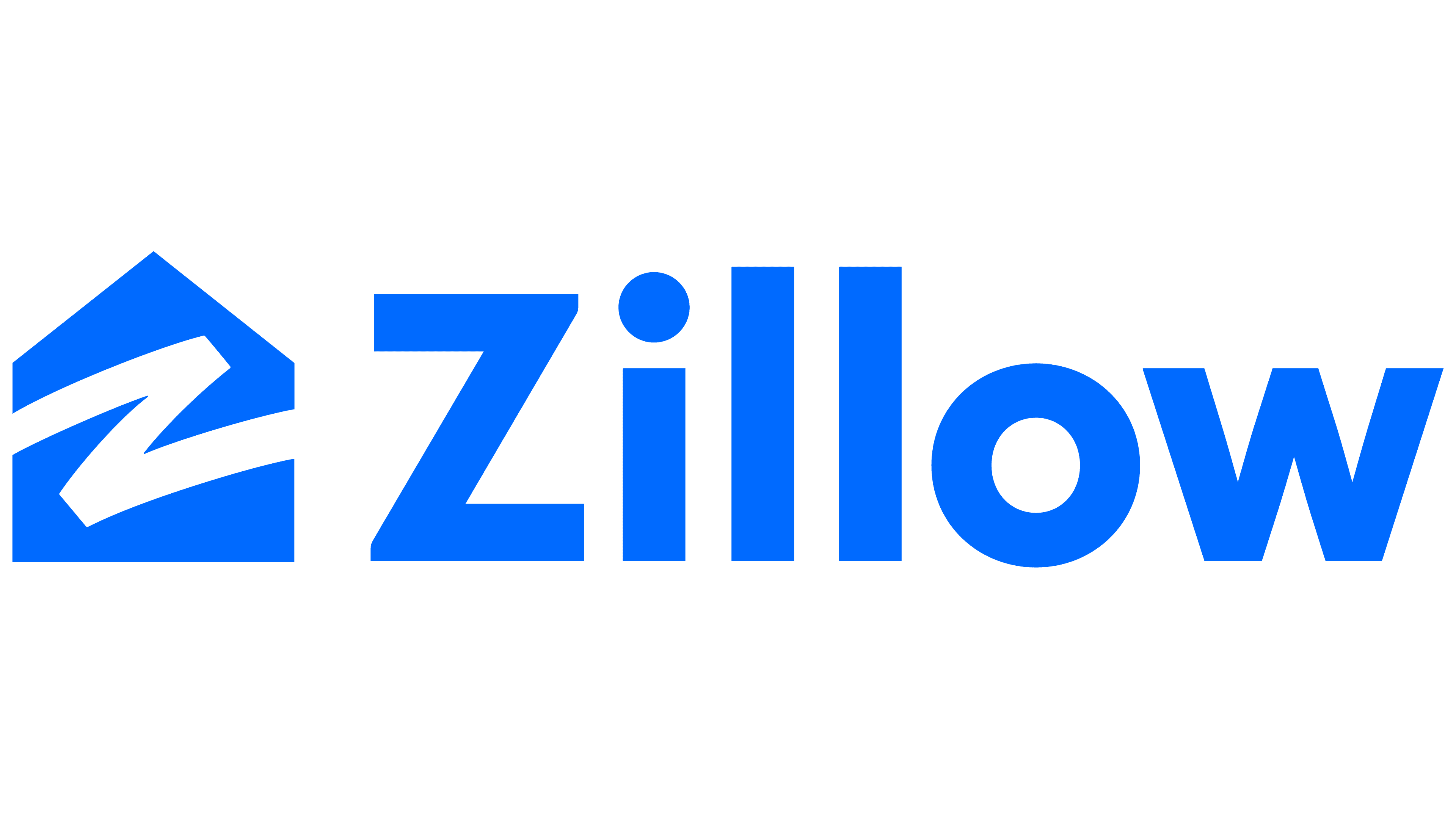 Zillow Logo   Symbol, History, PNG (3840*2160)