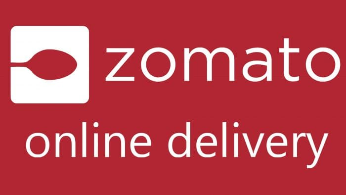 Zomato Emblem