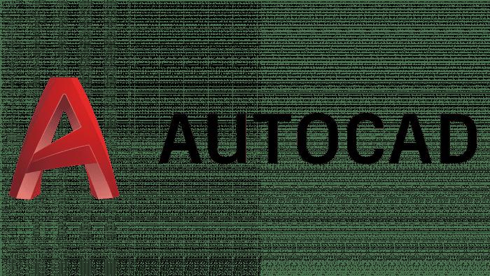 Autocad Logo 2018-present