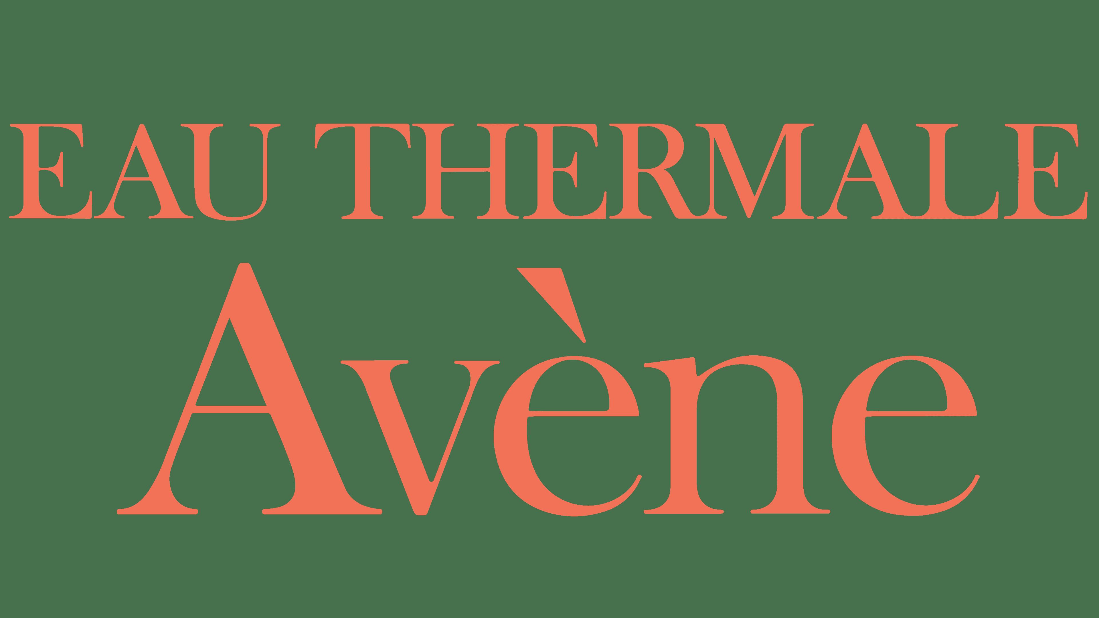 Avene Logo | Symbol, History, PNG (3840*2160)