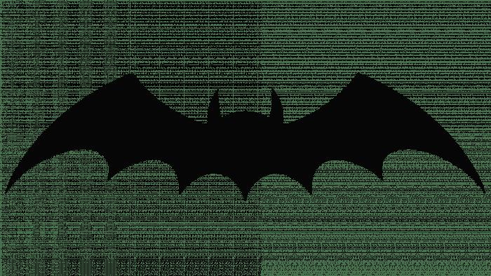 Batman Logo 1939-1941