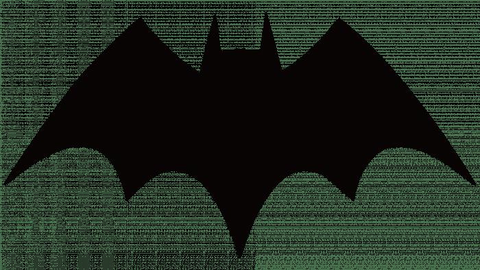 Batman Logo 1956-1958