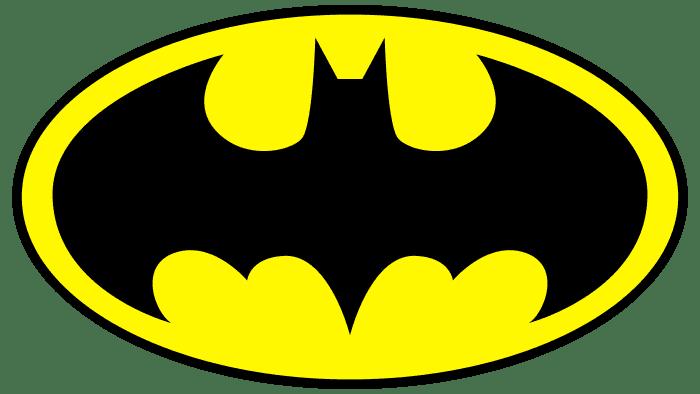 Batman Logo 1966-present