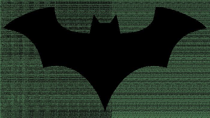 Batman Logo 2011-2016