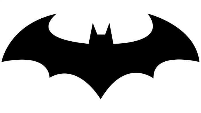 Batman Logo 2018-present