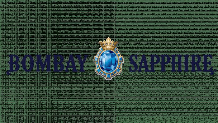 Bombay Sapphire Emblem