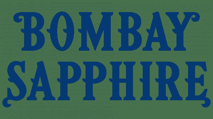 Bombay Sapphire Symbol