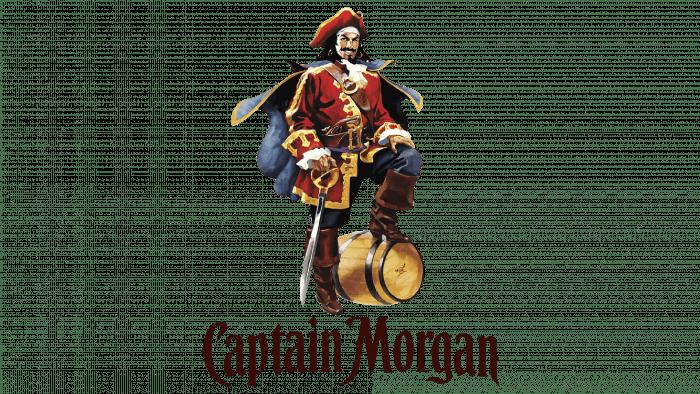Captain Morgan Emblem
