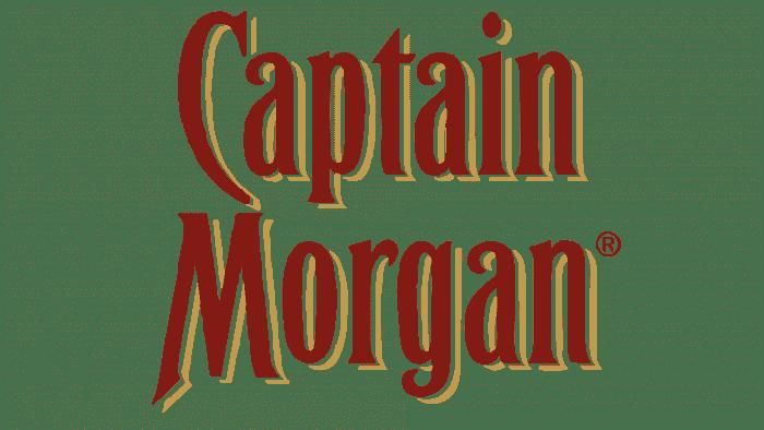 Captain Morgan Symbol