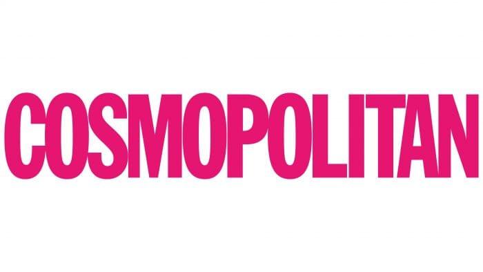 Cosmopolitan Logo New