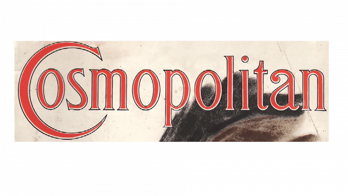Cosmopolitan Logo Old