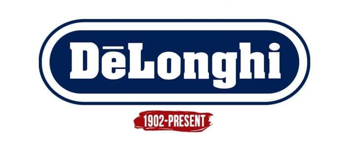 De'Longhi Logo History