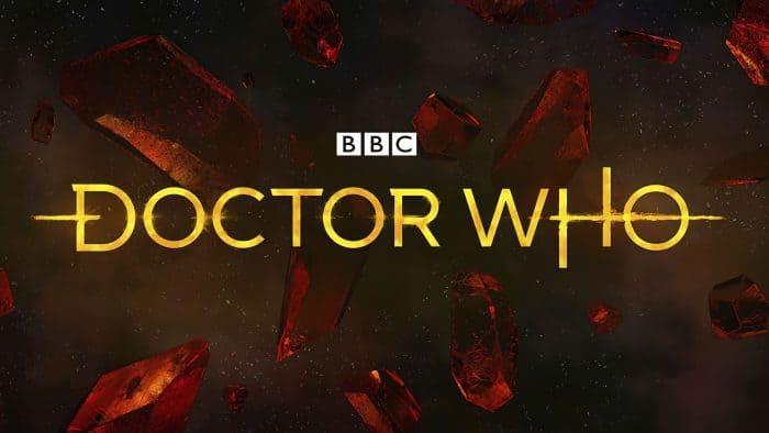 Doctor Who Emblem