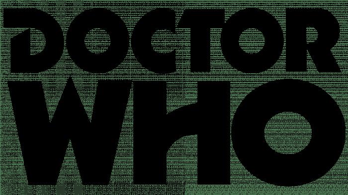 Doctor Who Logo 1970-1973