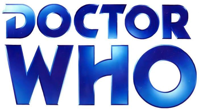 Doctor Who Logo 1996
