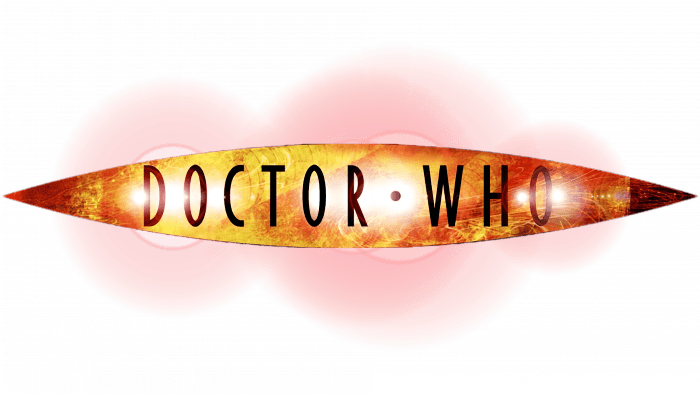 Doctor Who Logo 2005-2010