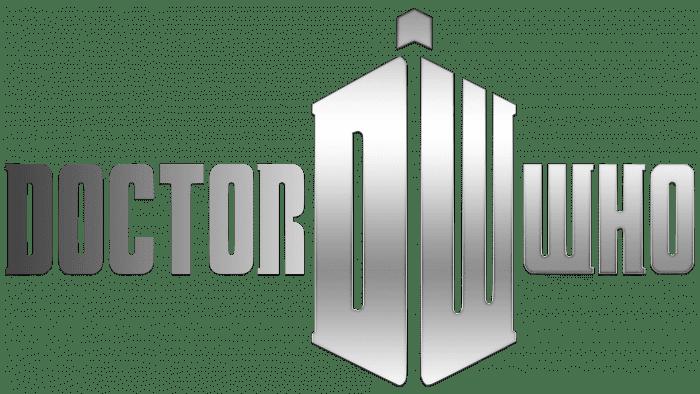 Doctor Who Logo 2010-2012
