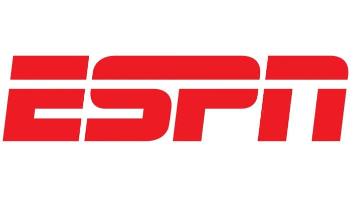 ESPN Logo 1985-present