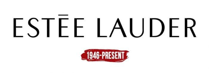 Estée Lauder Logo History